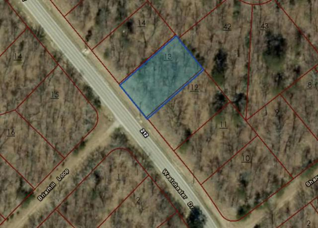 211 Westchester Drive, Crossville, TN 38558 (#1044590) :: Billy Houston Group