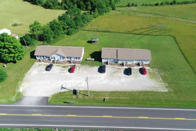 Clarkrange-Monterey Hwy, Clarkrange, TN 38553 (#1044600) :: SMOKY's Real Estate LLC