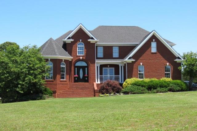 142 River Place Drive, Birchwood, TN 37308 (#1044624) :: SMOKY's Real Estate LLC