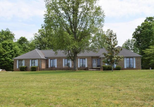 1110 County Road 550, Englewood, TN 37329 (#1044642) :: SMOKY's Real Estate LLC
