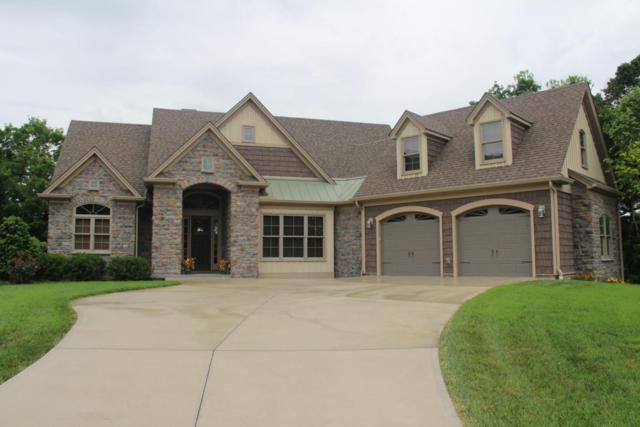 3013 Sunshine Court, Mooresburg, TN 37811 (#1044651) :: Billy Houston Group