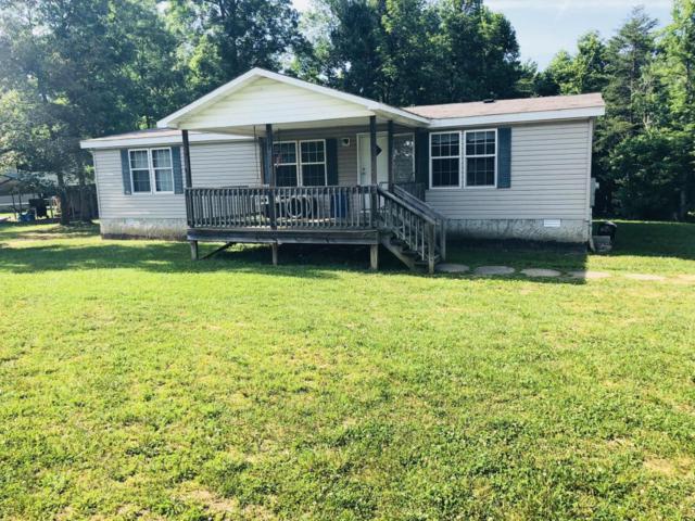 148 Keagle Farm Rd, Crossville, TN 38571 (#1044926) :: Billy Houston Group