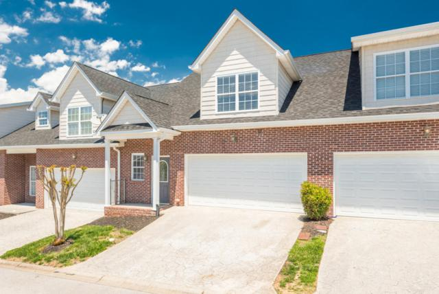 644 Yorkland Way, Knoxville, TN 37923 (#1044957) :: SMOKY's Real Estate LLC