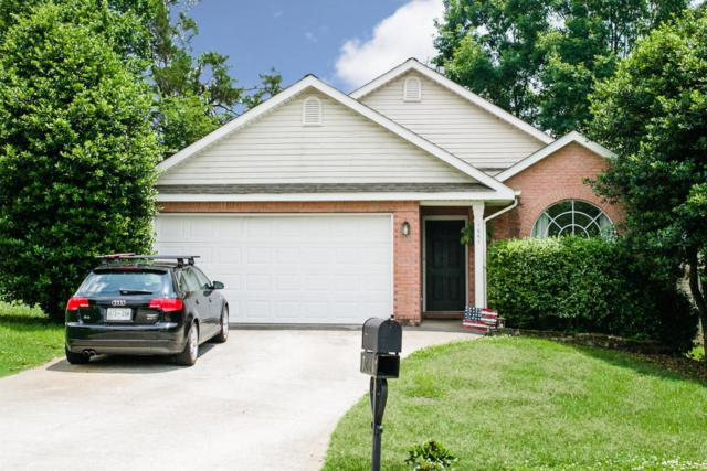 7661 Red Bay Way Way, Knoxville, TN 37919 (#1044958) :: SMOKY's Real Estate LLC