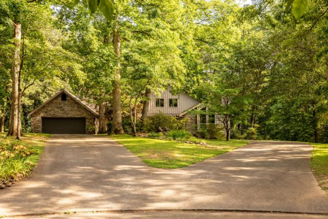 3953 Riverview Drive, Maryville, TN 37804 (#1045040) :: Billy Houston Group