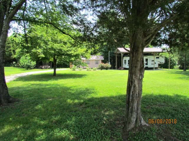 Dogwood Road, Kingston, TN 37763 (#1045065) :: Billy Houston Group