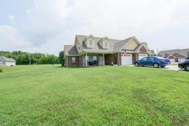 145 Norman Creek Rd, Evensville, TN 37332 (#1045172) :: Billy Houston Group