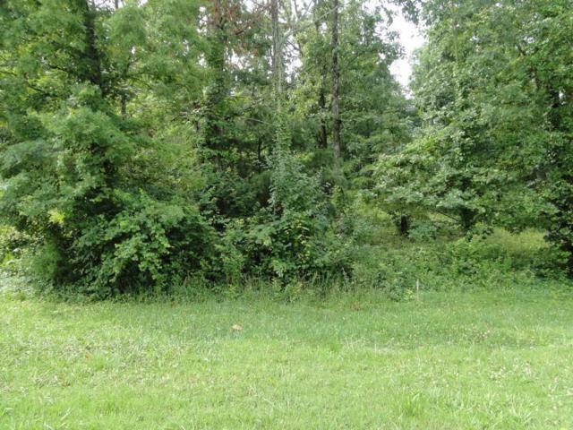 Lot #3 Cabot Ridge Lane #1, Knoxville, TN 37922 (#1045186) :: Billy Houston Group