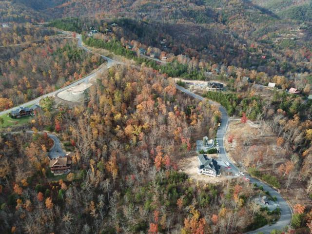 Summit Trail Drive, Sevierville, TN 37862 (#1045232) :: Billy Houston Group