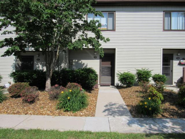 #33 Wilshire Heights Drive, Fairfield Glade, TN 38558 (#1045251) :: SMOKY's Real Estate LLC