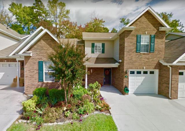 7108 La Christa Way, Knoxville, TN 37921 (#1045427) :: SMOKY's Real Estate LLC