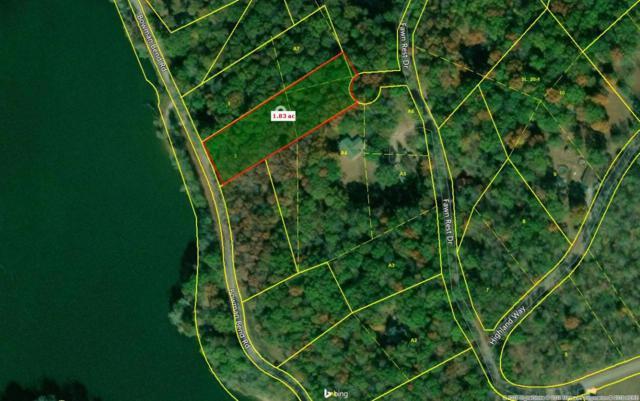 Lot 2 Bowman Bend Rd, Harriman, TN 37748 (#1045436) :: Billy Houston Group