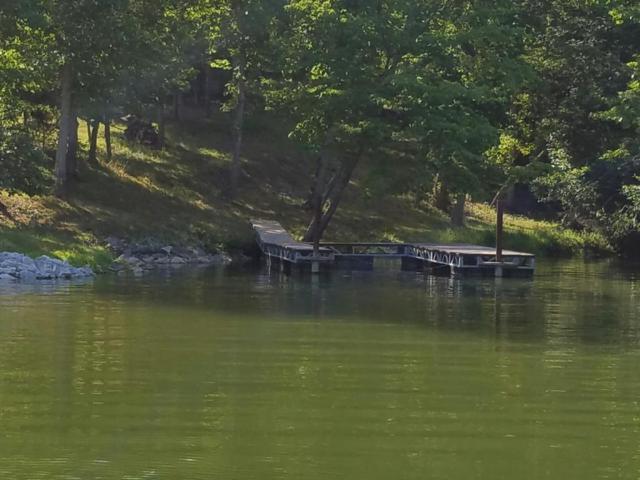 Lot 98 Bluegreen Way, Rockwood, TN 37854 (#1045438) :: Shannon Foster Boline Group