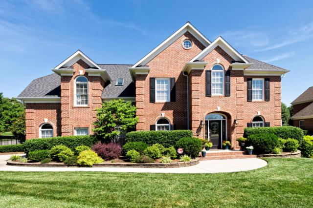 1924 Chiswick Rd, Knoxville, TN 37922 (#1045497) :: Billy Houston Group