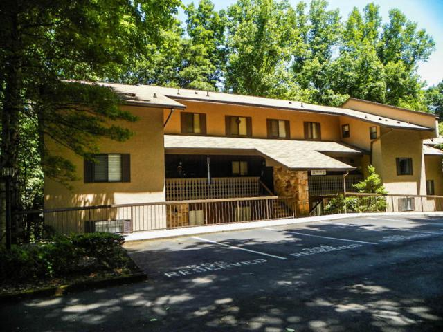1235 Ski Mountain Rd #608, Gatlinburg, TN 37738 (#1045503) :: SMOKY's Real Estate LLC