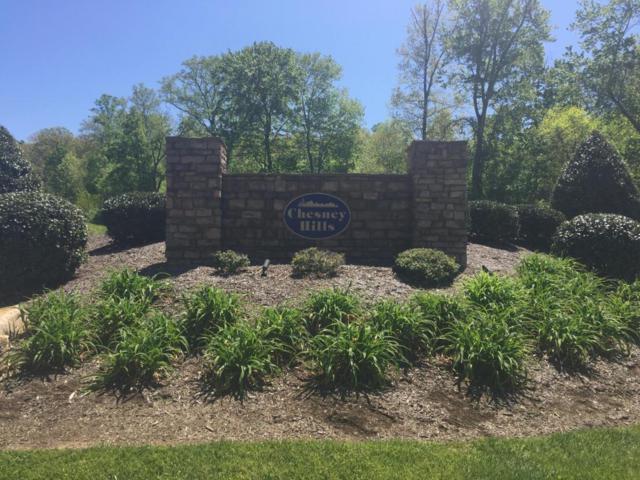 1510 Mountain Hill Lane, Knoxville, TN 37931 (#1045565) :: Billy Houston Group