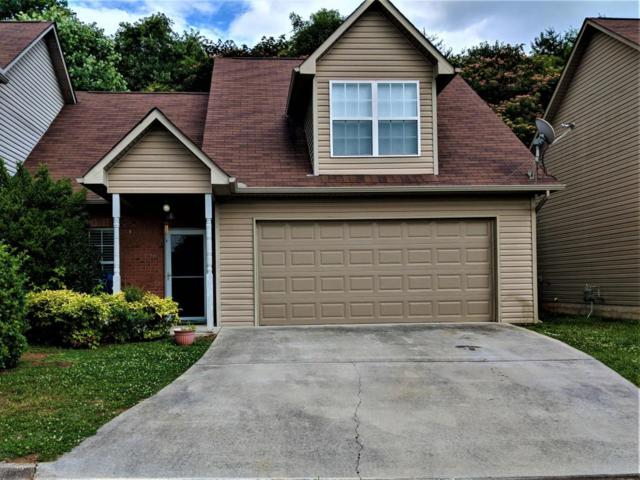 910 Glendower Way, Knoxville, TN 37923 (#1045633) :: SMOKY's Real Estate LLC