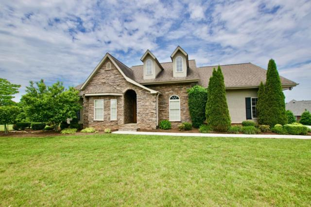 3710 Andrew Boyd Drive, Maryville, TN 37804 (#1045689) :: Billy Houston Group