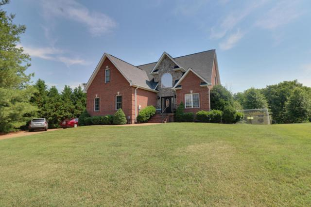 2074 James Rd, Sevierville, TN 37876 (#1045720) :: Billy Houston Group