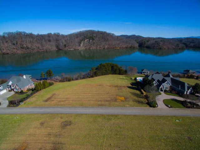 200 Bay Pointe Rd, Vonore, TN 37885 (#1045727) :: SMOKY's Real Estate LLC