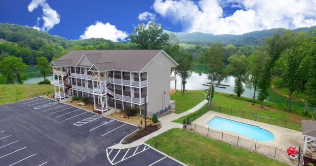 233 Sunset Cove Drive #233, Maynardville, TN 37807 (#1045780) :: Billy Houston Group