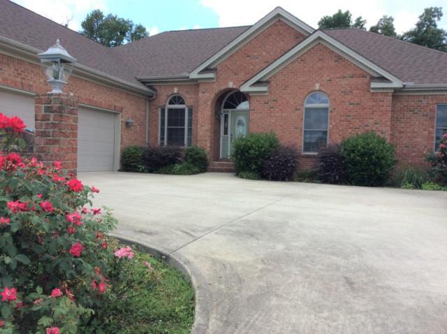 191 Homestead Drive, Crossville, TN 38555 (#1045847) :: Billy Houston Group