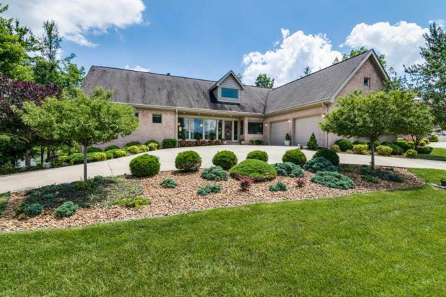 205 Forest Hill Drive, Crossville, TN 38558 (#1045878) :: Shannon Foster Boline Group