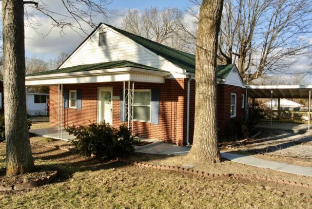 182 Clevenger Cut Off, Newport, TN 37821 (#1046001) :: SMOKY's Real Estate LLC