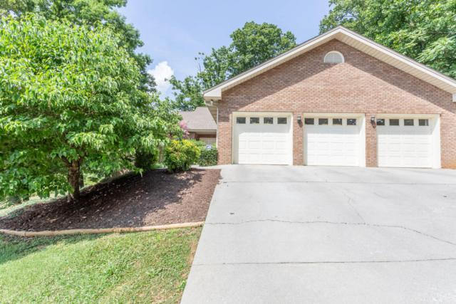 3214 Indian Wells Drive, Maryville, TN 37801 (#1046070) :: SMOKY's Real Estate LLC