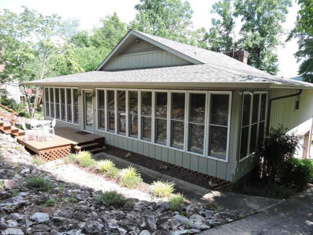 208 Arnold Circle, Jacksboro, TN 37757 (#1046096) :: Billy Houston Group