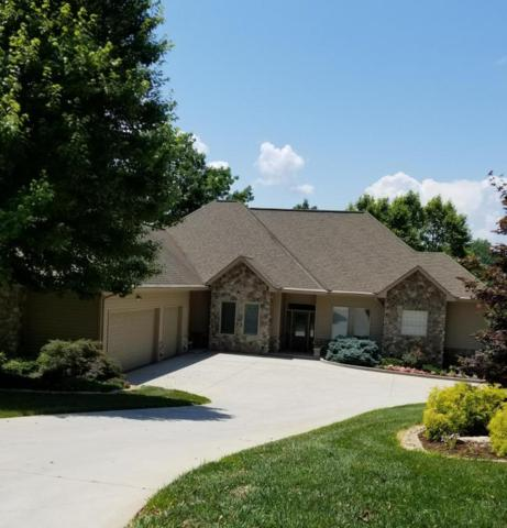 240 Chickasaw Lane, Loudon, TN 37774 (#1046135) :: Shannon Foster Boline Group