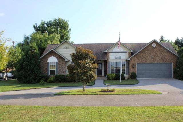 2817 Best Rd, Maryville, TN 37803 (#1046152) :: Billy Houston Group