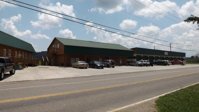 1506 Old Middlesboro Hwy, LaFollette, TN 37766 (#1046169) :: SMOKY's Real Estate LLC