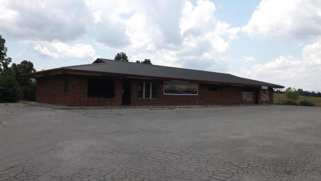 5782 Gen. Carl W. Stiner Hwy, LaFollette, TN 37766 (#1046182) :: SMOKY's Real Estate LLC