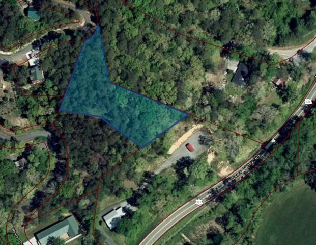 Lot 2b-2 Wears Overlook Lane, Sevierville, TN 37862 (#1046230) :: Billy Houston Group