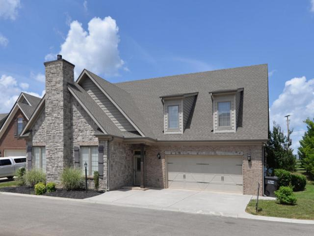 2208 Villa Garden Way, Knoxville, TN 37932 (#1046272) :: Billy Houston Group