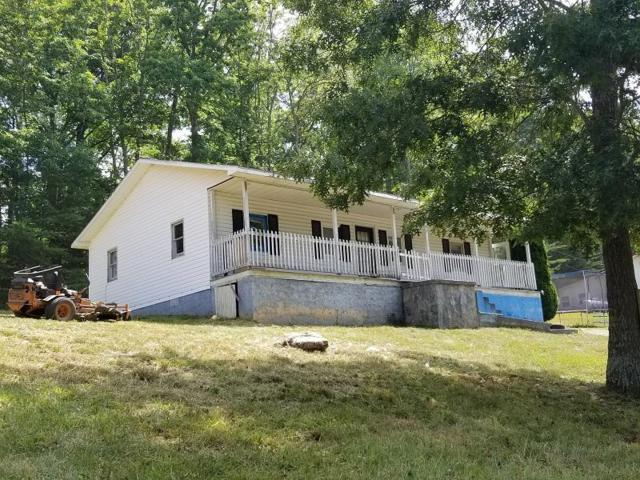 143 Grassy Hill Lane, LaFollette, TN 37766 (#1046415) :: Realty Executives Associates