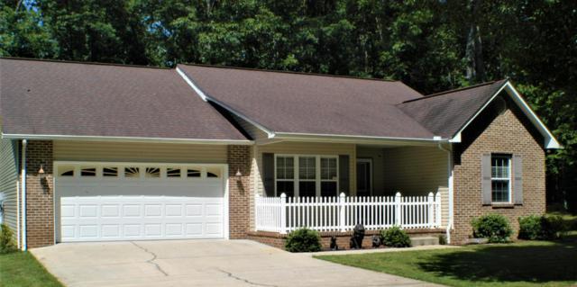 1004 Commanche Drive, Crossville, TN 38572 (#1046476) :: Billy Houston Group
