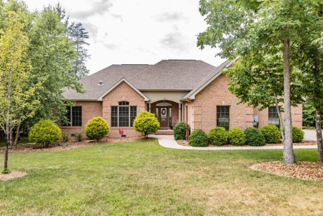 110 Leyden Drive, Fairfield Glade, TN 38558 (#1046501) :: Venture Real Estate Services, Inc.