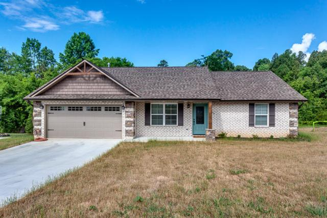 6906 Elna Marie Drive, Knoxville, TN 37924 (#1046510) :: Billy Houston Group