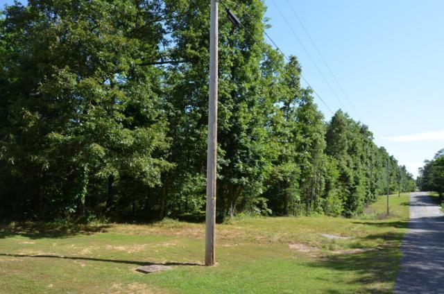 Scarlett Drive, Crossville, TN 38555 (#1046527) :: Billy Houston Group