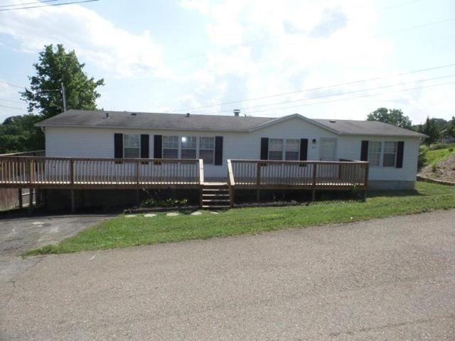 8129 Harmon Rd, Powell, TN 37849 (#1046551) :: Billy Houston Group