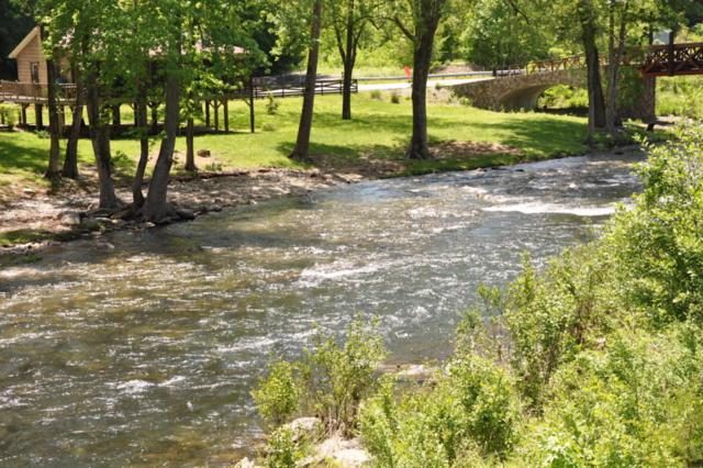 Lot # 3r-1 Rafter Rd, Tellico Plains, TN 37385 (#1046559) :: Billy Houston Group