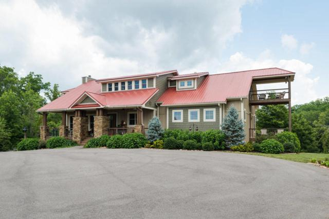 3656 Henry Town Rd, Sevierville, TN 37876 (#1046566) :: Billy Houston Group