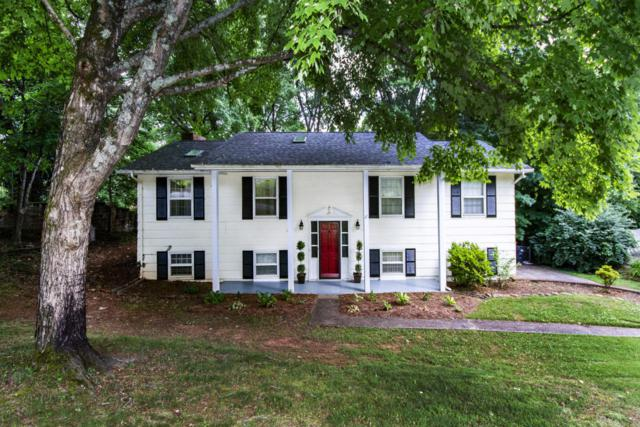 7816 Ramsgate Drive, Knoxville, TN 37919 (#1046575) :: Shannon Foster Boline Group