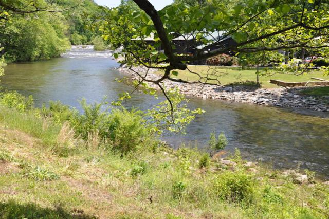 Lot # 6r-1 Rafter Rd, Tellico Plains, TN 37385 (#1046583) :: Billy Houston Group