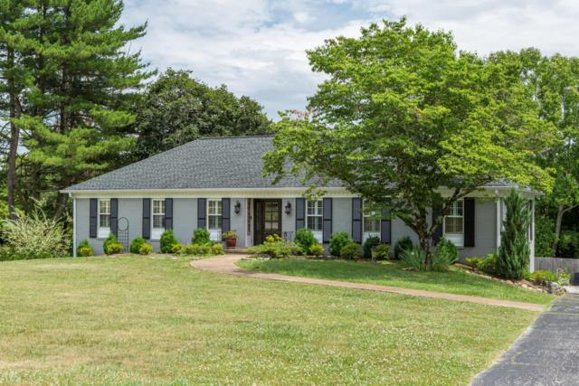 10040 El Pinar Drive, Knoxville, TN 37922 (#1046598) :: Billy Houston Group