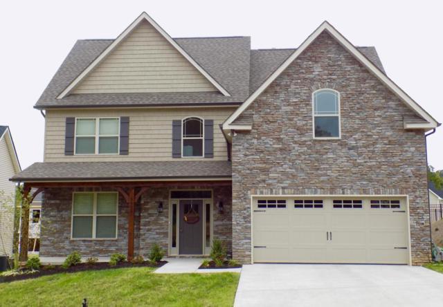 2974 Spencer Ridge Lane, Knoxville, TN 37931 (#1046618) :: Billy Houston Group