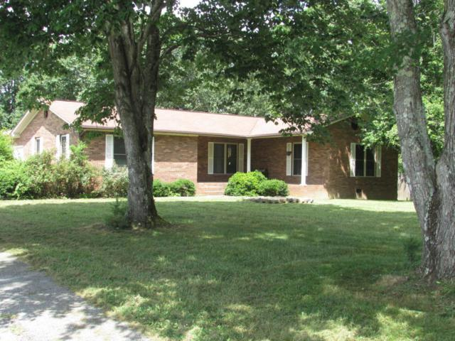 173 Hicks Drive, Madisonville, TN 37354 (#1046627) :: Billy Houston Group