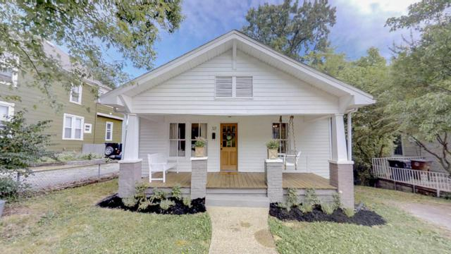 321 E Columbia Ave, Knoxville, TN 37917 (#1046670) :: Billy Houston Group